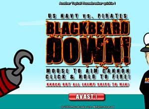 BlackBeard Down thumb