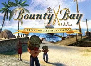 Bounty Bay Online thumb