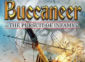 Buccaneer – The Pursuit of the Infamy thumb