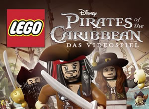 LEGO Pirates of the Caribbean thumb