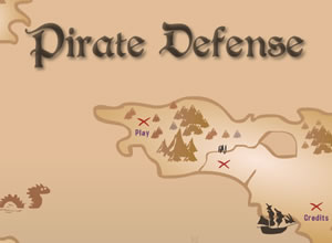 Pirate Defense thumb