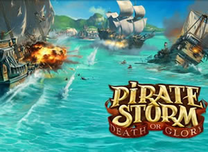 Pirate Storm thumb