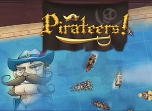 Pirateers thumb