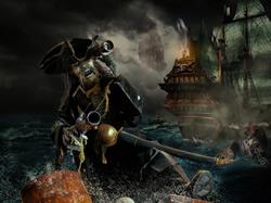 PC Piraten Spiele