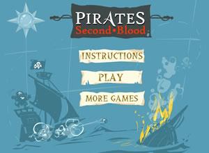 Pirates Second Blood thumb