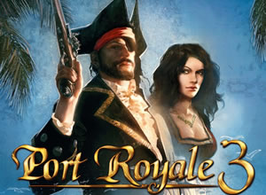 Port Royale 3 thumb