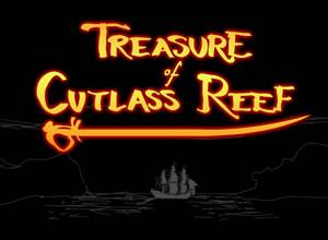 Treasure of Cutlass Reef thumb